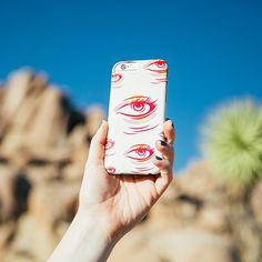 """""""eyes contact"""" iPhone Case by @jnk089 on #Society6 ~ society6.com/jnk089"""