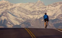 Challenging terrain is a necessary part of cycling. These tips will hep you harness your power and get over the hills.