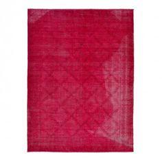 "Color Reform Wool Rug - 8'2""x11'3"""
