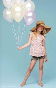 Creamie, leichte Sommerkleider