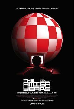 Documental Amiga