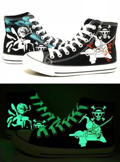 One Piece Anime Zoro Sanji Cosplay Shoes Canvas Shoes Sneakers Luminous 3 Choices >> Hurry! Check out this great product : Basketball shoes