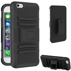 Vakoo® Schutzhülle iPhone 6 (4.7 Zoll) Hülle schwarz Vakoo http://www.amazon.de/dp/B00VA0Q9JA/ref=cm_sw_r_pi_dp_X7Cowb1GBWP64