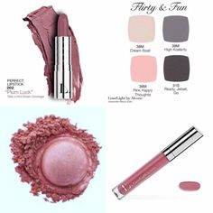 Pretty in pink! Get the look with professional makeup products by Limelight by Alcone