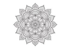 Do some mindful coloring with Goodnet's original mandala designs to relax and recover your sense of tranquility. Vajrayana Buddhism, Geometric Symbols, Buddhist Traditions, Spiritual Guidance, Mandala Design, Mindful, Google Search, Sweet, Color