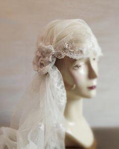 Sweet Romance in Ivory