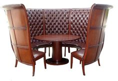 cool restaurant booths | ... Wood BanquetteSeating - Roadhouse Booths Booth Pg 4/25 Furniture Pages