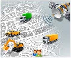 GPS Vehicle Tracking Systems in India - ApnagpsFleet Management Software and GPS Tracking System