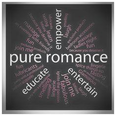 Pure Romance by Jacque