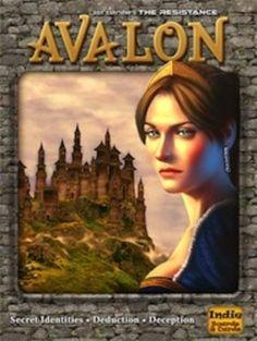 Jeu: The Resistance : Avalon