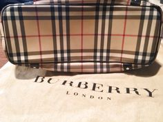 25a788a9969 Authentic Burberry