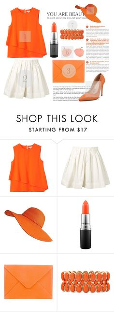 """""""Wholesale7/ suede pumps"""" by lee77 ❤ liked on Polyvore featuring Kenzo, Marc Jacobs, MAC Cosmetics, Hermès, Liz Claiborne, women's clothing, women, female, woman and misses"""