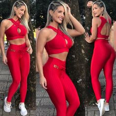 dress for women - Women: Clothing, Shoes & Jewelry Cute Workout Outfits, Womens Workout Outfits, Estilo Shorts Jeans, Sexy Outfits, Sport Outfits, Lycra Leggings, Cream Leggings, Gym Clothes Women, Workout Outfits