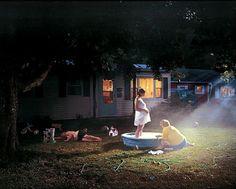 Untitled - Gregory Crewdson