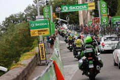 19 July 2015 102nd Tour de France Stage 15 : Mende - Valence Photographers Photo : Yuzuru SUNADA