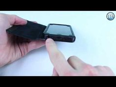 Kavaj Dallas - Schutz für's iPhone 5 - [HD] - Deutsch