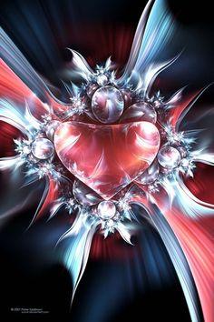 The doorway of the Heart  http://circleoflight.net