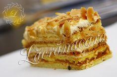 Prajituri pentru nunta - Cofetaria Lacramioara