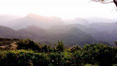 Panchmari Tourist spots