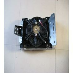 Radiator of Air Conditioner: Good heat dissipation. http://www.productsx.net/sell/show.php?itemid=767