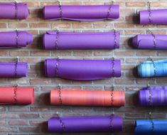 Best yoga mats and reviews from http://bestinyoga.com/