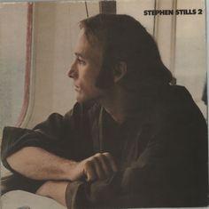 For Sale - Stephen Stills Stephen Stills 2 - 1st - VG+/EX- UK Promo  vinyl LP album (LP record) - See this and 250,000 other rare & vintage vinyl records, singles, LPs & CDs at http://eil.com