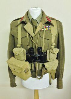 d-day equipment gear