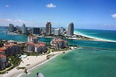 Condos For Rent, Condos For Sale, Luxury Condo, Luxury Homes, Miami Beach Condo, South Beach, New York Skyline, Real Estate, River