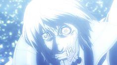 Terraformars - Épisode 10 : Desire – Souhait. Plus d'infos sur la série sur http://anime.kaze.fr/catalogue/terra_formars