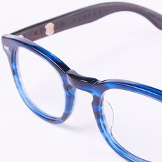 Blue Acetate Frame with Wooden Sides   Follow us for latest news on our Eyewear www.crosseyes.co.uk #crosseyes #crosseyeslondon #crosseyeseyewear #specs #spectacles #glasses #sunglasses #danish #Scandinavian #Nordic #design #optician #clerkenwell #barbican #oldstreet #london #fashion #eyewear #denmark #optometry #optician #optometrist #barbican #goswellroad #ec1 #comeandcheckoutourframes #instafashion #LFW #blueacetateframe #woodenframe