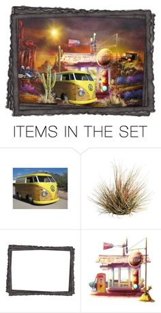 """""""RV Camping Trip to the Grand Canyon"""" by papillion-49 ❤ liked on Polyvore featuring art"""