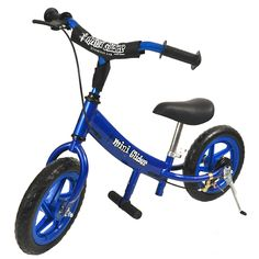 Blue Mini Glider from Glide Bikes, $99
