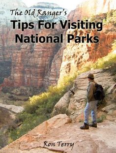National Park guide book