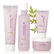 JAFRA Cosmetics' NEW Advanced Dynamics Hydrating Regimen - a daily regimen for dry skin #skincare #dryskin