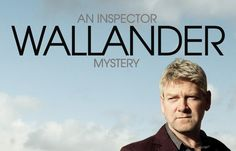 Wallander. Henning Mankell