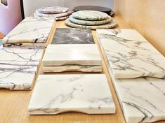 """""""In pursuit of a holistic approach"""" Marble Cheese Board, Marble Board, Marble Tray, Marble Cutting Board, Granite Remnants, Sofa Bed Design, Rock And Pebbles, Stone Kitchen, Marble Coasters"""