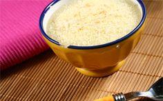 Puré de patata y puerro con leche - Nestle Bebé
