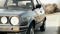 Volkswagen Golf 2 CL 1989