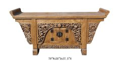 Grand Oriental Console Table, for home for business, for office. Its onsale clearance right now. good opportunity. Come check