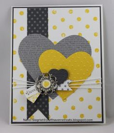 Craft Haven Retreats: Sunshine Trio Magnificent Monday Guest on the Pink Paper Bakery Blog!