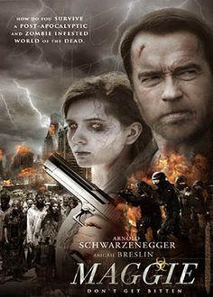 Maggie (2015) [BDrip Latino] [Terror] - http://CineFire.Tk