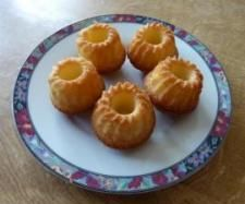 Gugl einfaches Grundrezept Recipe Gugl simple basic recipe from sowe - recipe in the category baking Lemon Desserts, Mini Desserts, Holiday Desserts, No Bake Desserts, Incredible Recipes, Tiny Food, Pumpkin Spice Cupcakes, Bear Cakes, Mini Muffins