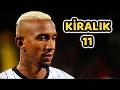 Süper Lig'de Kiralık Oynayan En İyi 11