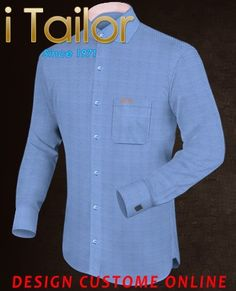 Design Custom Shirt 3D $19.95 damen anzug Click http://itailor.de/suit-product/damen-anzug_it52319-1.html