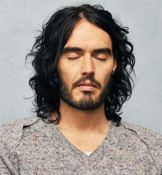 Russell Brand: More Yoga & Meditation, Less Sex