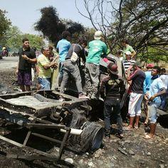Hoy es Noticia - Rosita Estéreo: 10 muertes violentas en hechos ocurridos en La Gua...