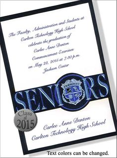 Graduation invitations homemade graduation ideas and cards high school graduation invitations wording filmwisefo Images