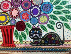 Check out this item in my Etsy shop https://www.etsy.com/listing/93537860/kerri-ambrosino-mexican-folk-art-print