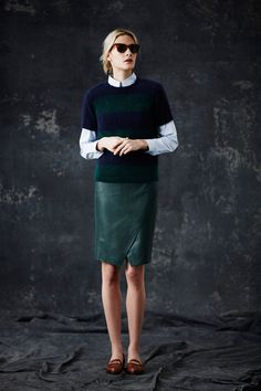 Jenni Kayne   Fall 2014 Ready-to-Wear Collection