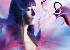 25 Digital Imagination screens from Adobe International Campaign